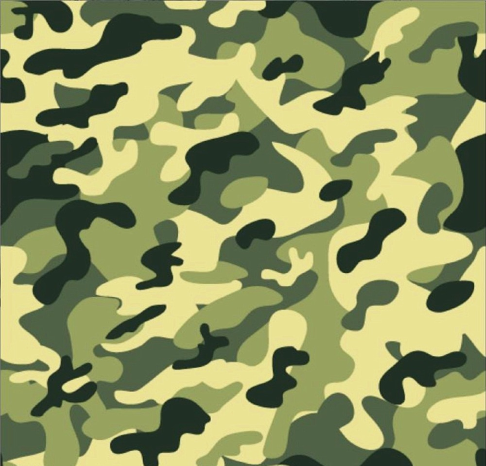 Army Camo Background Page 1