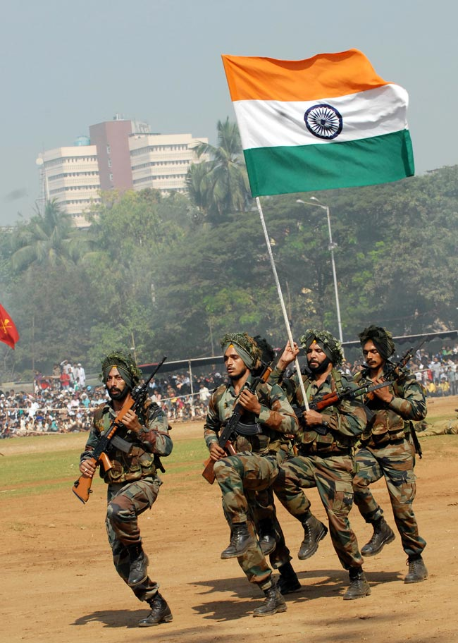 14 Facts About The Indian Army That Will Make You Respect Them