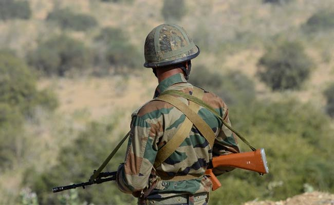 Suicides In Indian Army In 2015, Government Says