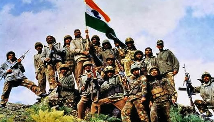 13 Facts About The Indian Army That Every Citizen Should Take Pride In