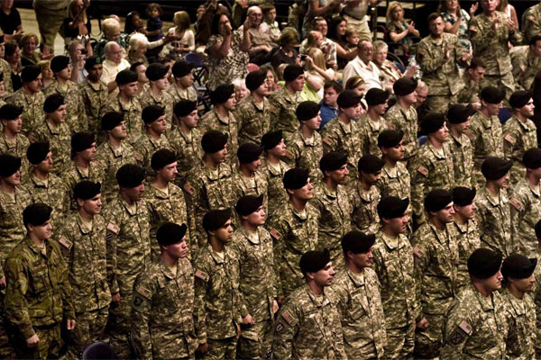 US Army News, Army Pay & Fitness Resources | Military com