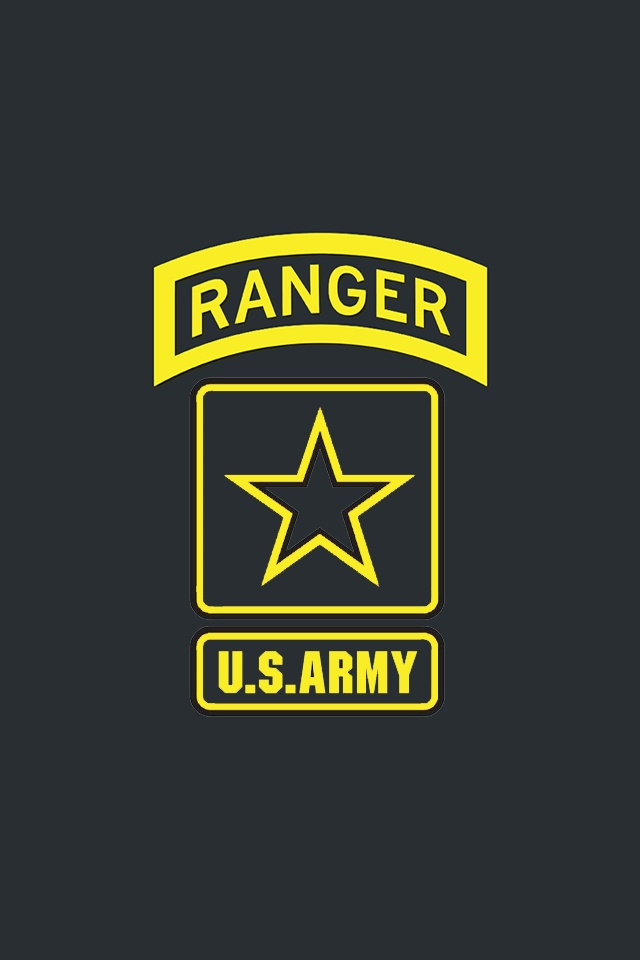 US Army Ranger Wallpaper for iPhone  Sensei Mods | Wallpapers I