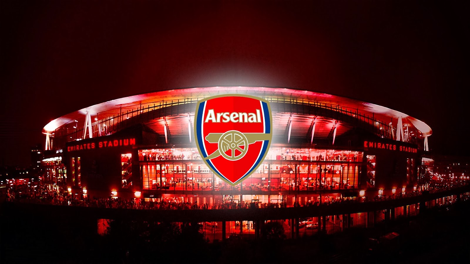 Arsenal wallpapers HD | PixelsTalk Net