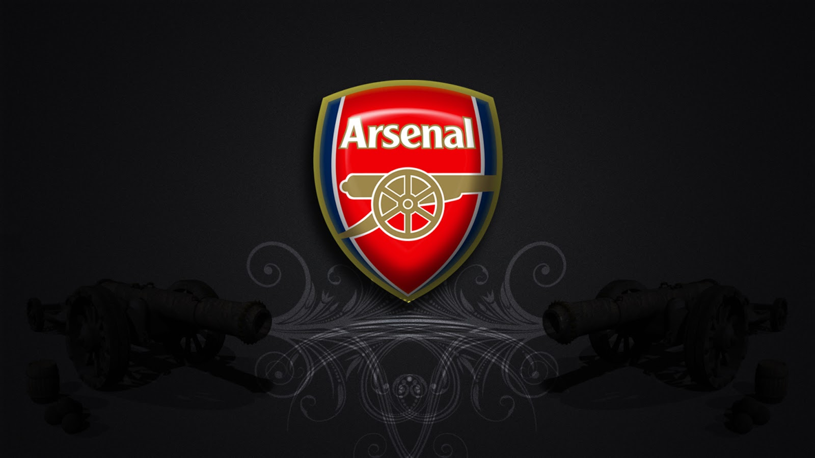 Arsenal FC Wallpapers Group (90+)