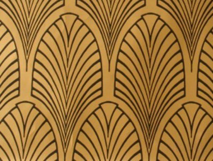 Art Deco Computer Wallpapers Group (68+)