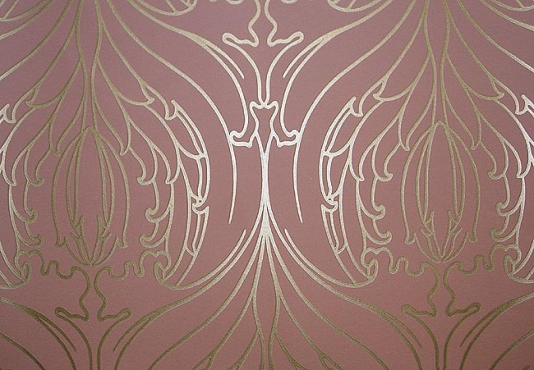 Wallpaper's Collection: «Art Deco Wallpapers»