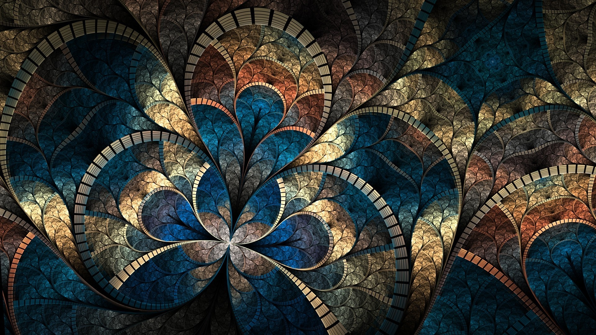 48 abstract art desktop wallpaper Pictures