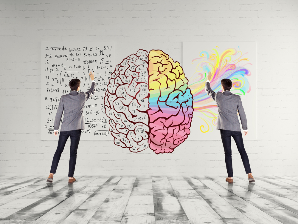 Does Evidence Support the Artistic vs  Scientific Mind Stereotype
