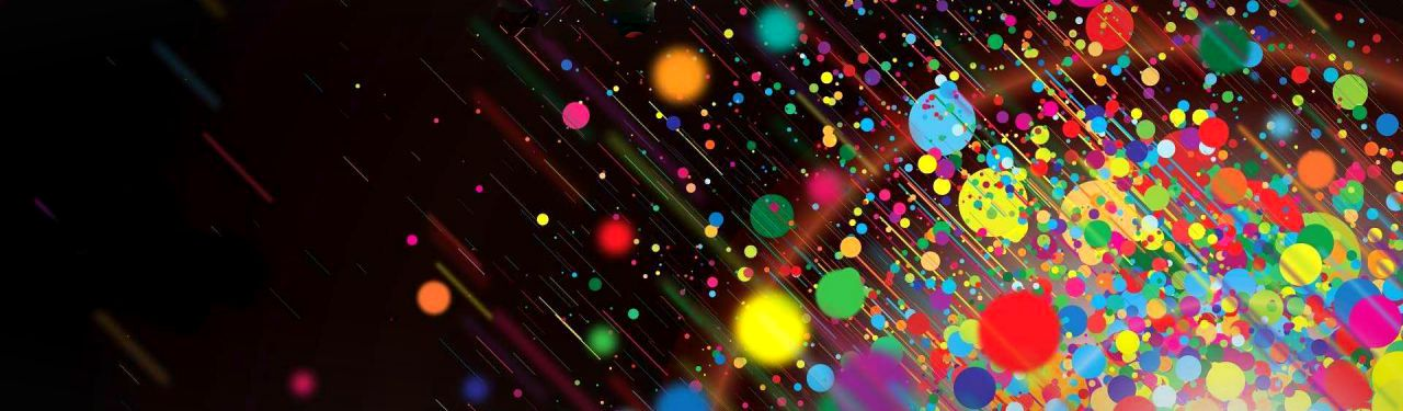 Artistic Abstract   Free Web Headers
