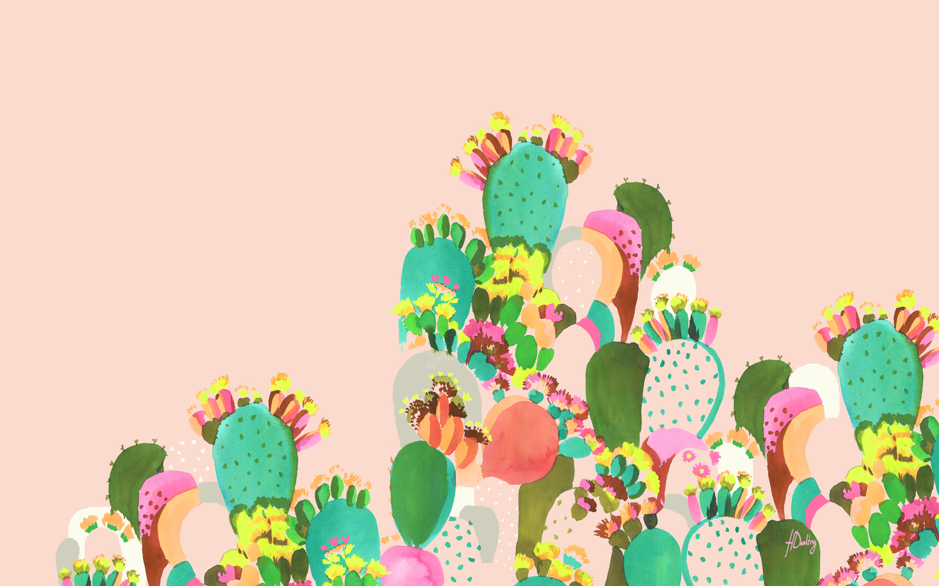 1000+ images about // Desktop Wallpapers on Pinterest   Watercolor