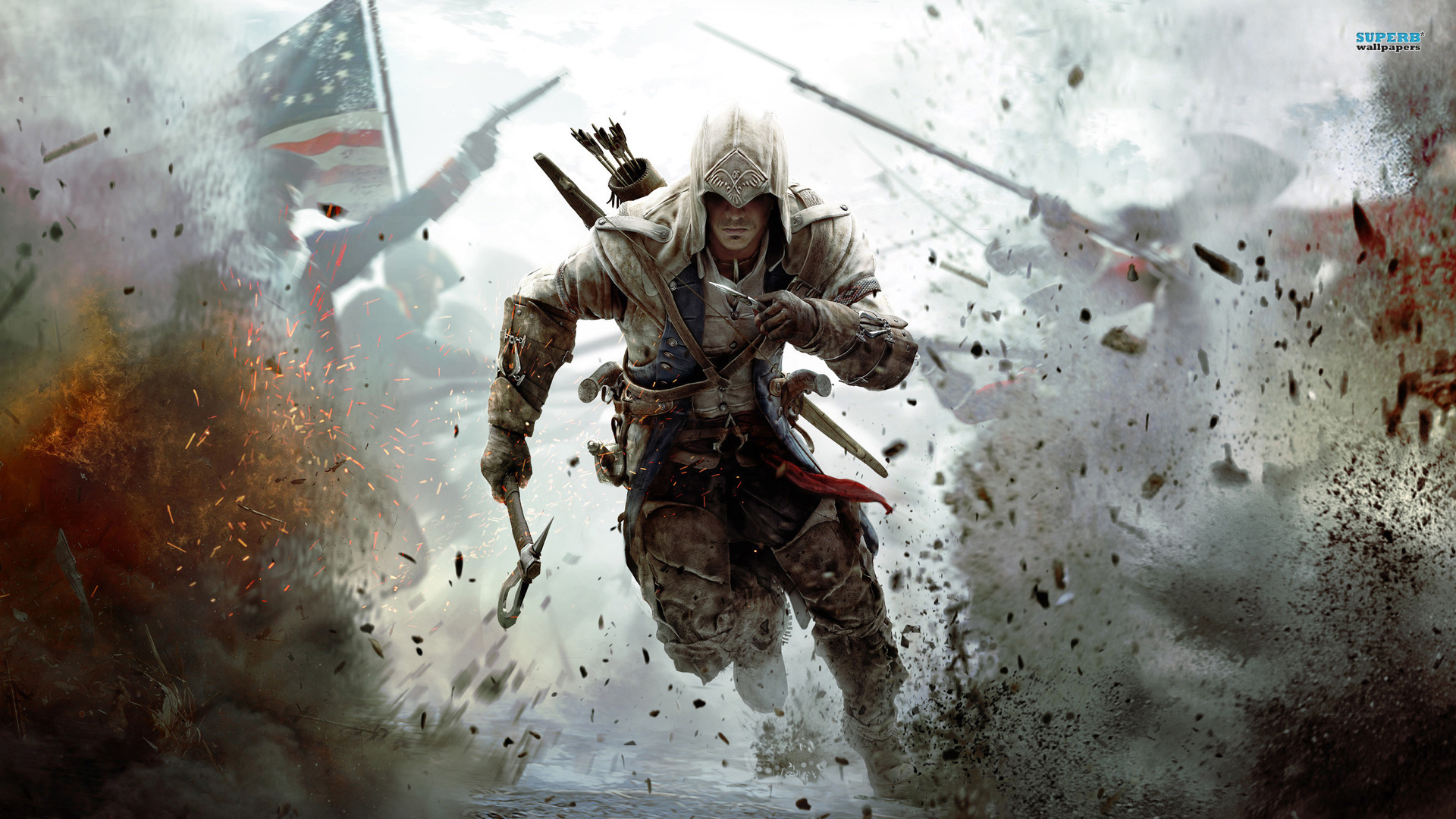 Assasin creed wallpaper hd Group (89+)