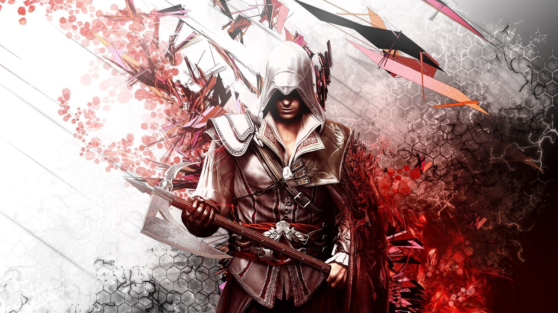Assassins Creed Wallpaper HD | PixelsTalk Net