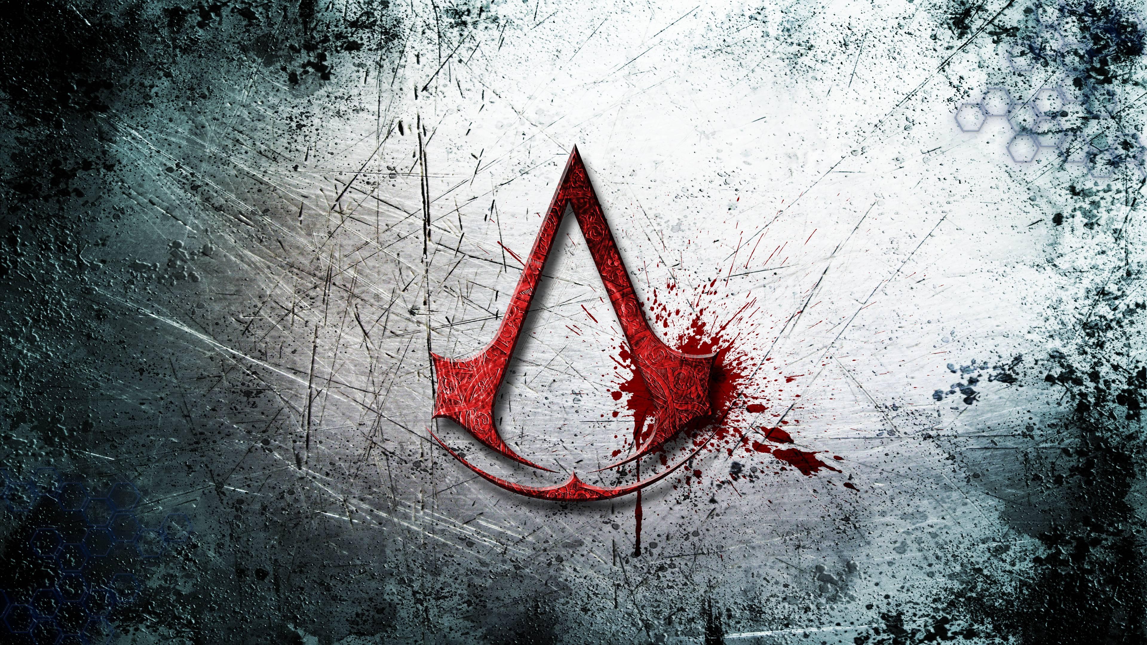 Assassins Creed Wallpaper | 3840x2160 | ID:39572 | Asasssin's