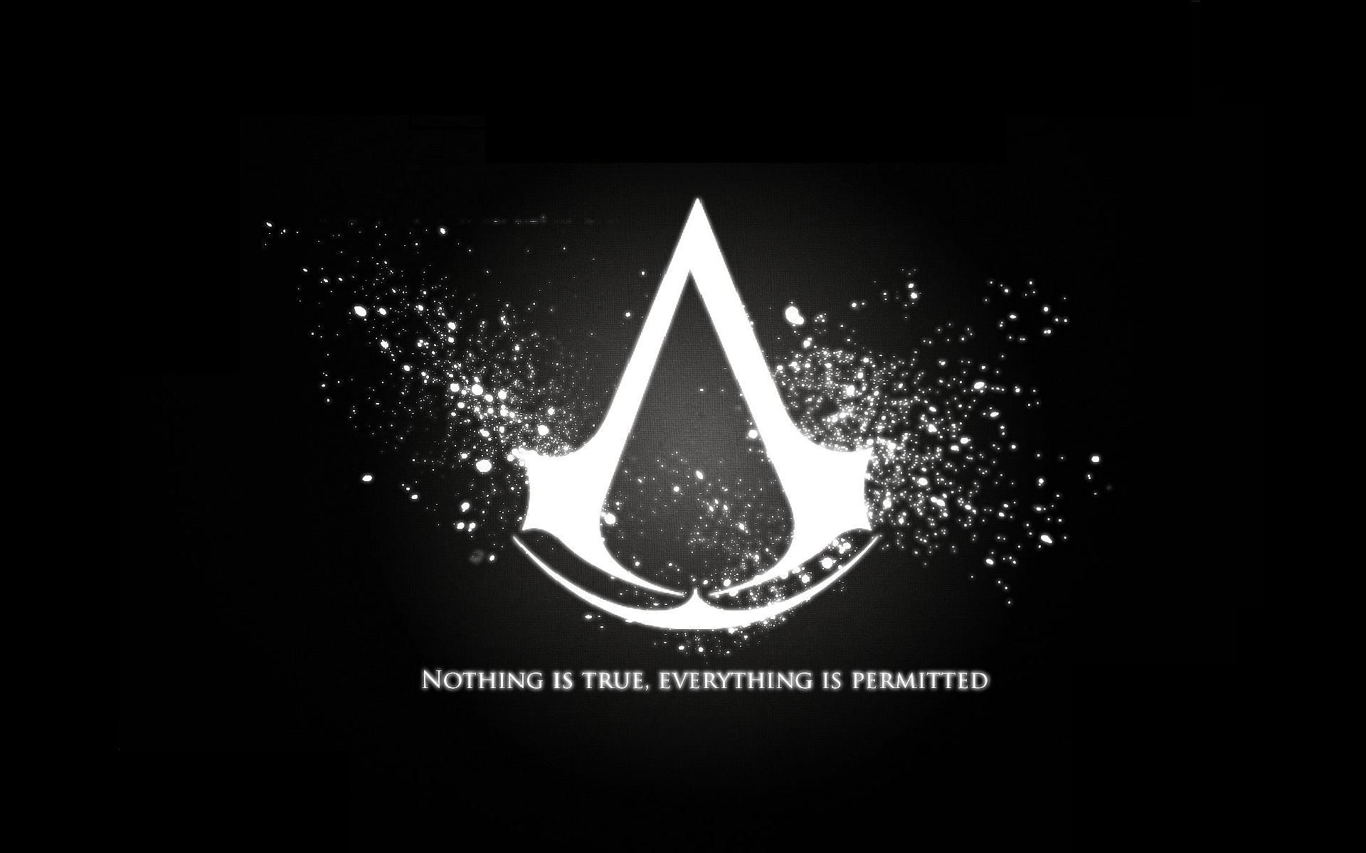 Assassins Creed Symbol Wallpapers - Wallpaper Cave