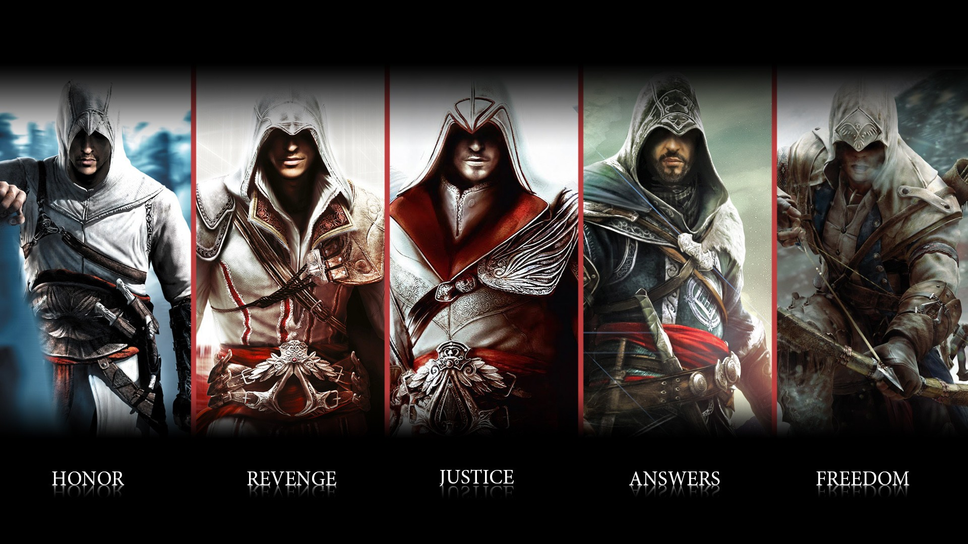 Assassins Creed Desktop Wallpaper Images | Assassins Creed