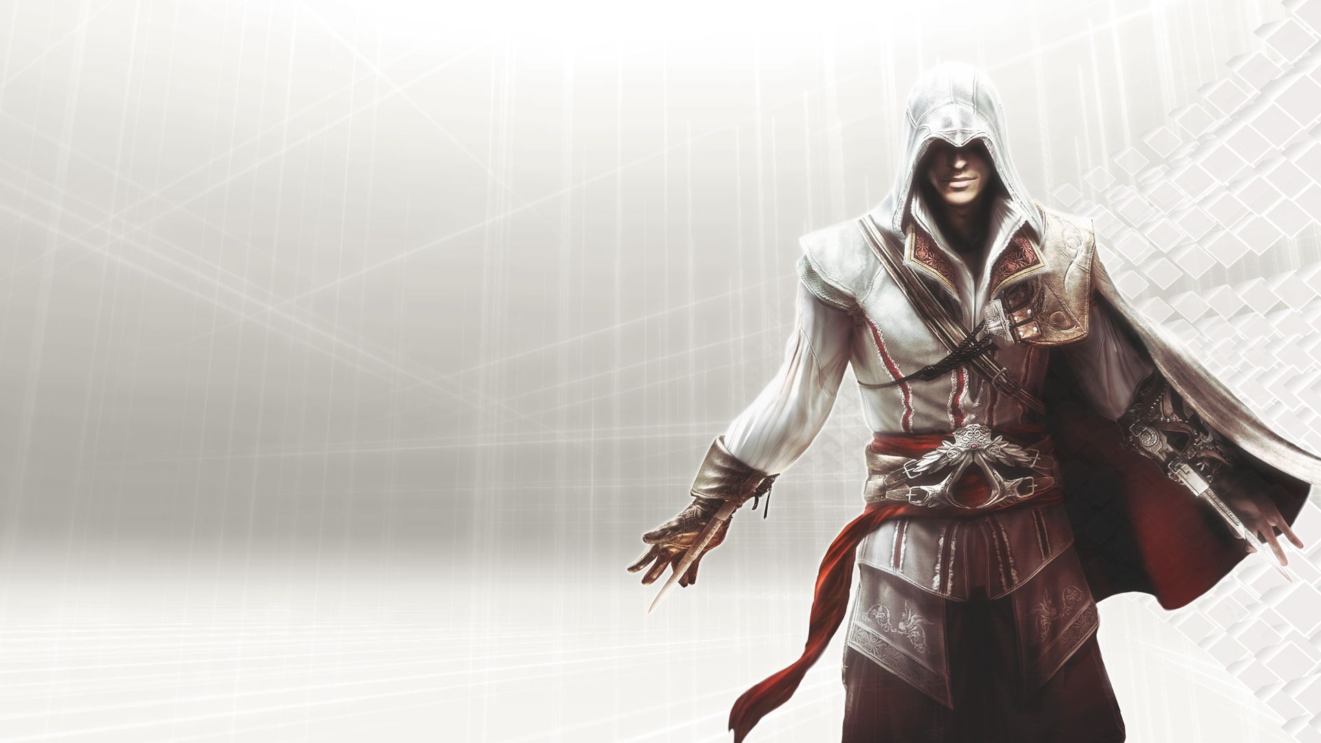 Assassin's Creed Backgrounds Group (231+)