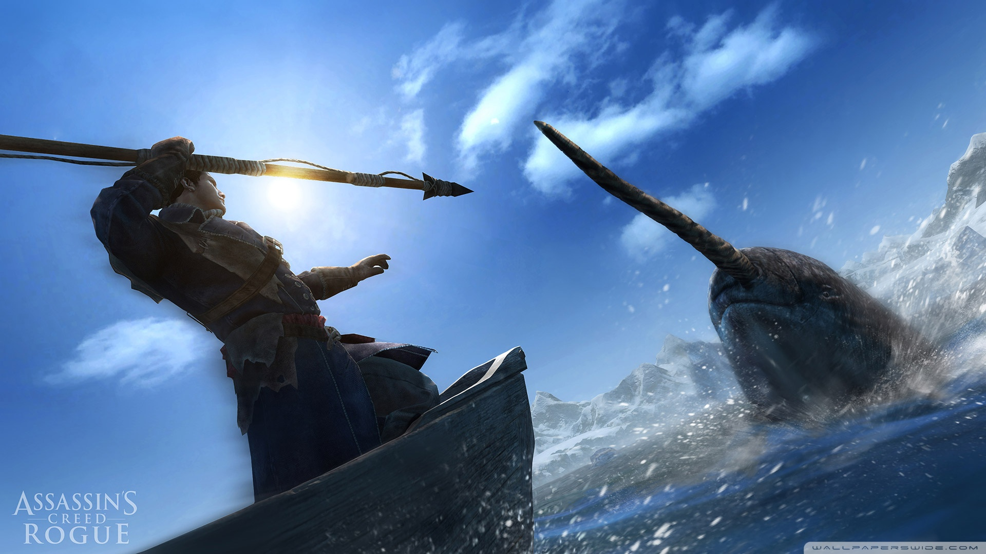WallpapersWide com | Assassin's Creed HD Desktop Wallpapers for