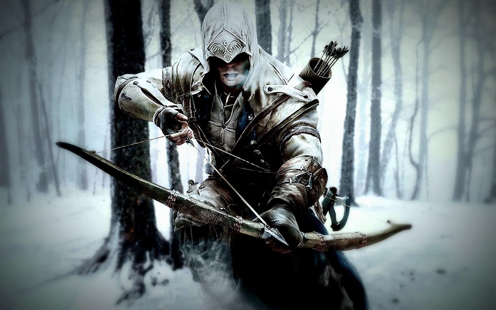 Wallpaper Hd Assassins Creed Sf Wallpaper