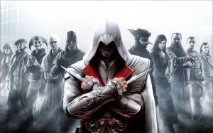Ultra HD 4K Assassins creed Wallpapers HD, Desktop Backgrounds