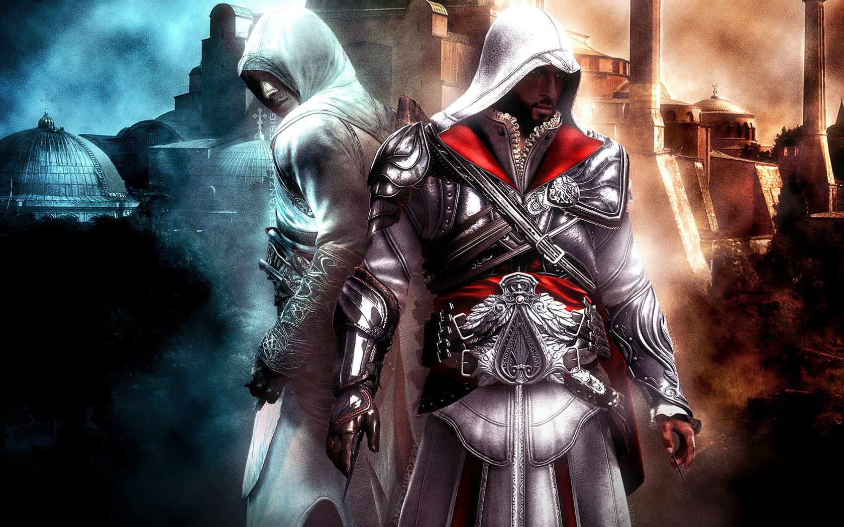 Assassin Creed Wallpaper Download