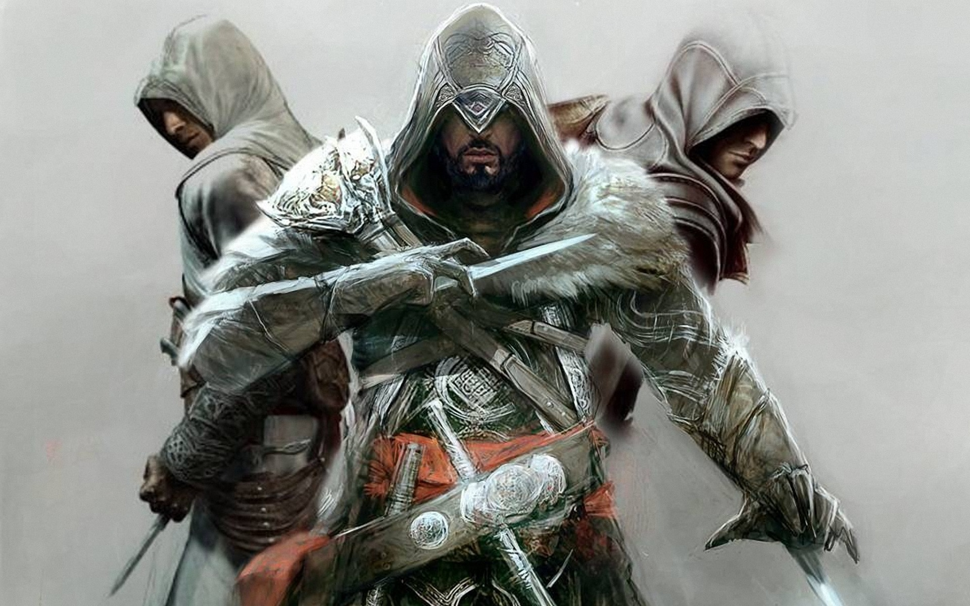 Collection of Assassin Creed Wallpapers Download Free on HDWallpapers