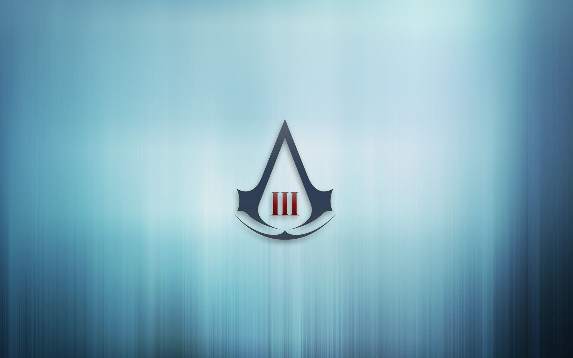 Assassins Creed Logo Wallpaper #6874086