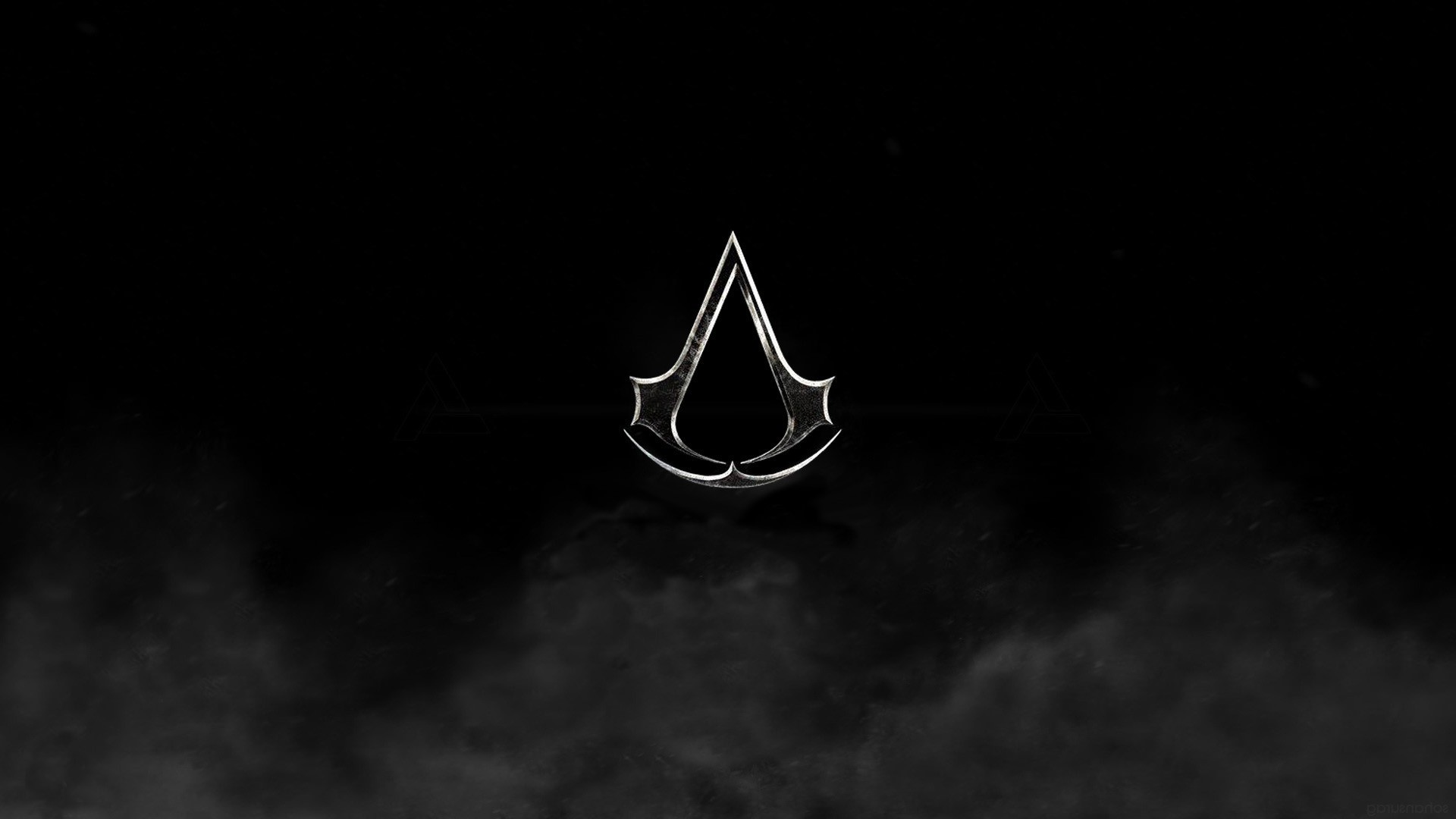 Assassins Creed Logo Wallpaper Sf Wallpaper