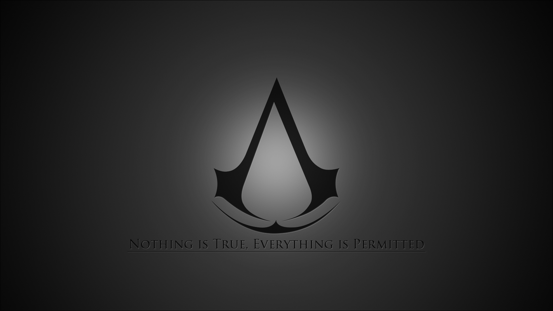 Logo Assassins Creed Wallpapers | PixelsTalk Net
