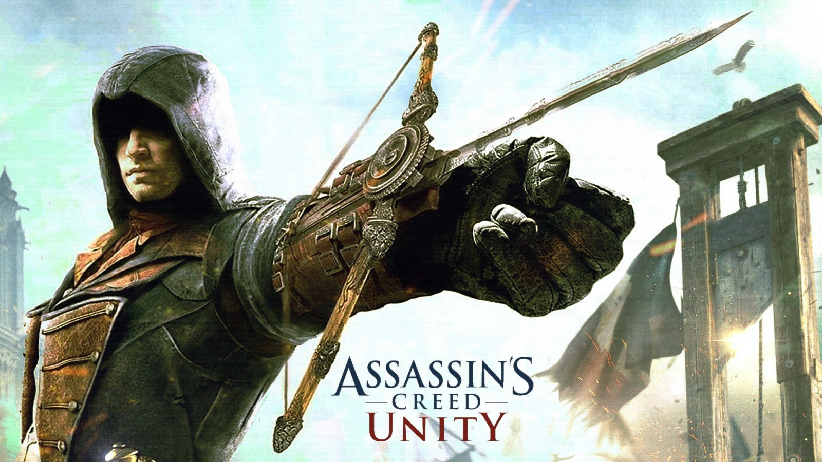 How To Download and Install Assassin'S Creed Unity Full Free for