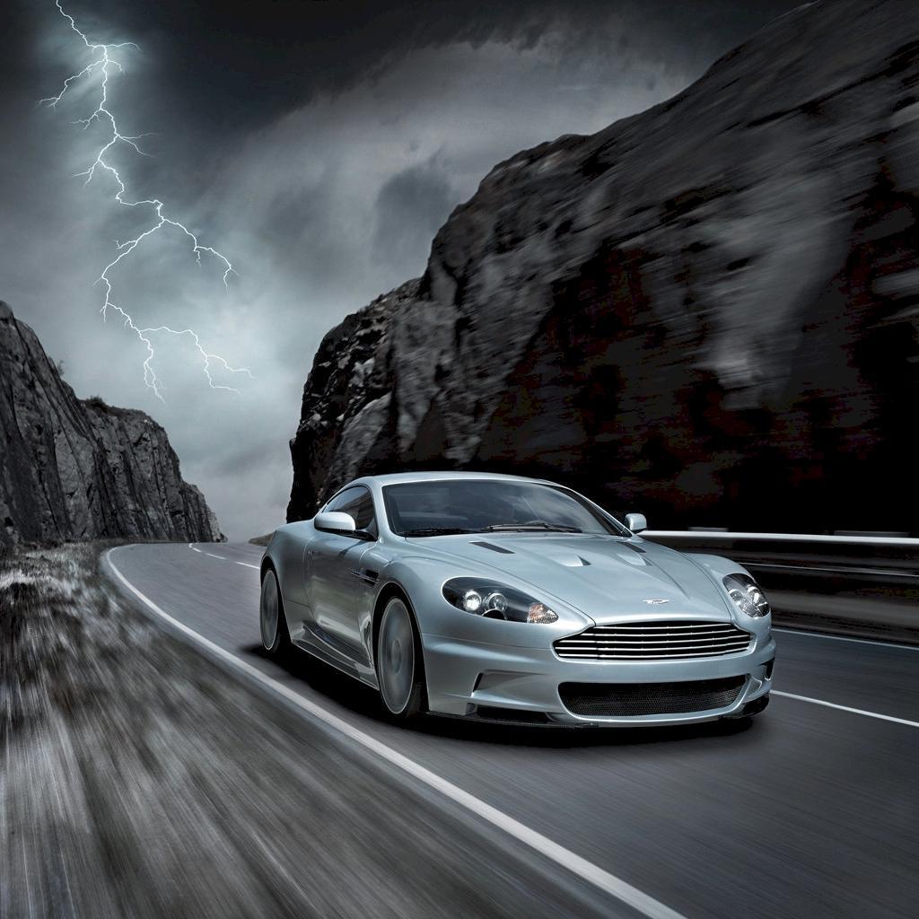 Aston Martin Iphone Wallpaper Sf Wallpaper