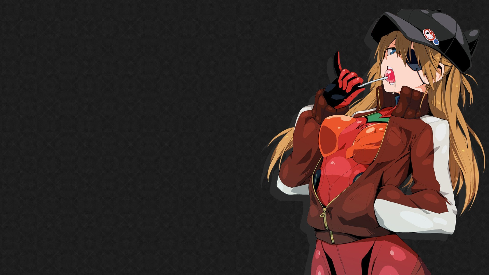 asuka wallpaper
