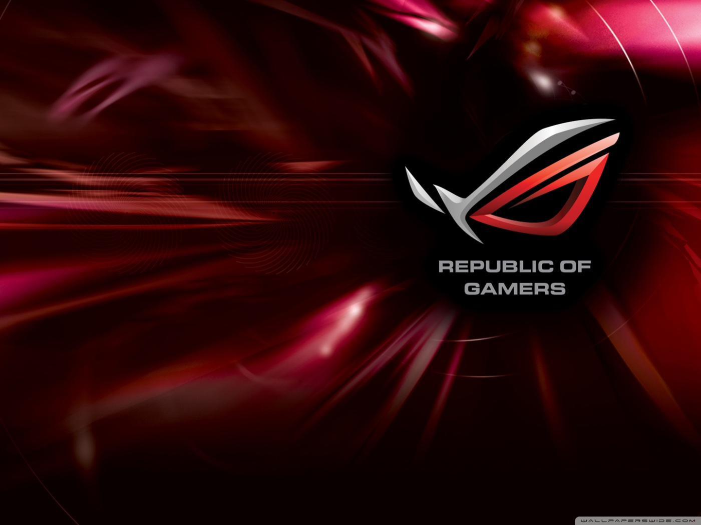 Asus Rog HD desktop wallpaper : Widescreen : High Definition