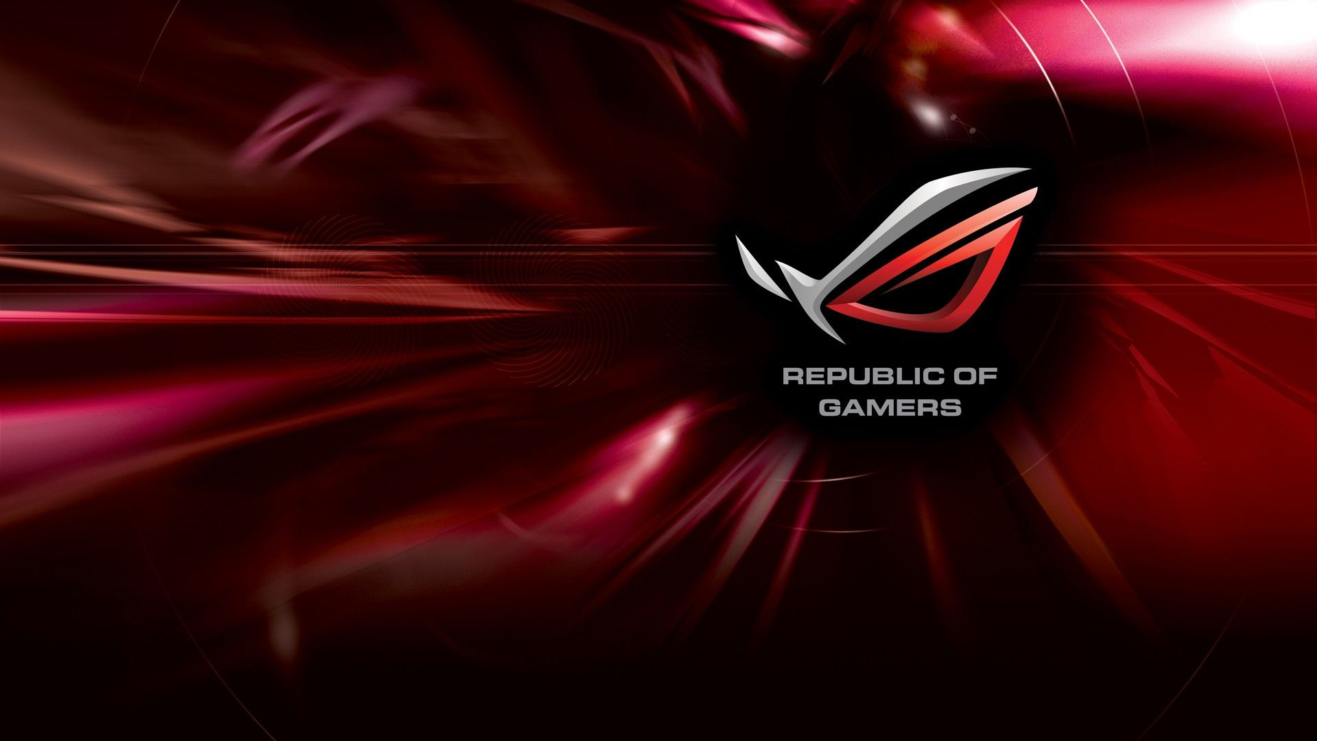 Republic Of Gamers Wallpapers