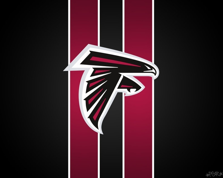 17 Best images about Atlanta Falcons    Rise Up! on Pinterest