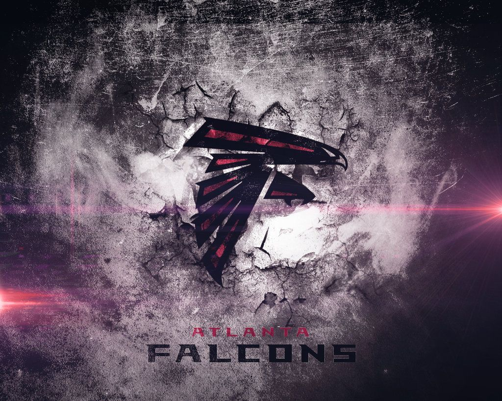 Atlanta Falcons Desktop Wallpapers - Wallpaper Cave