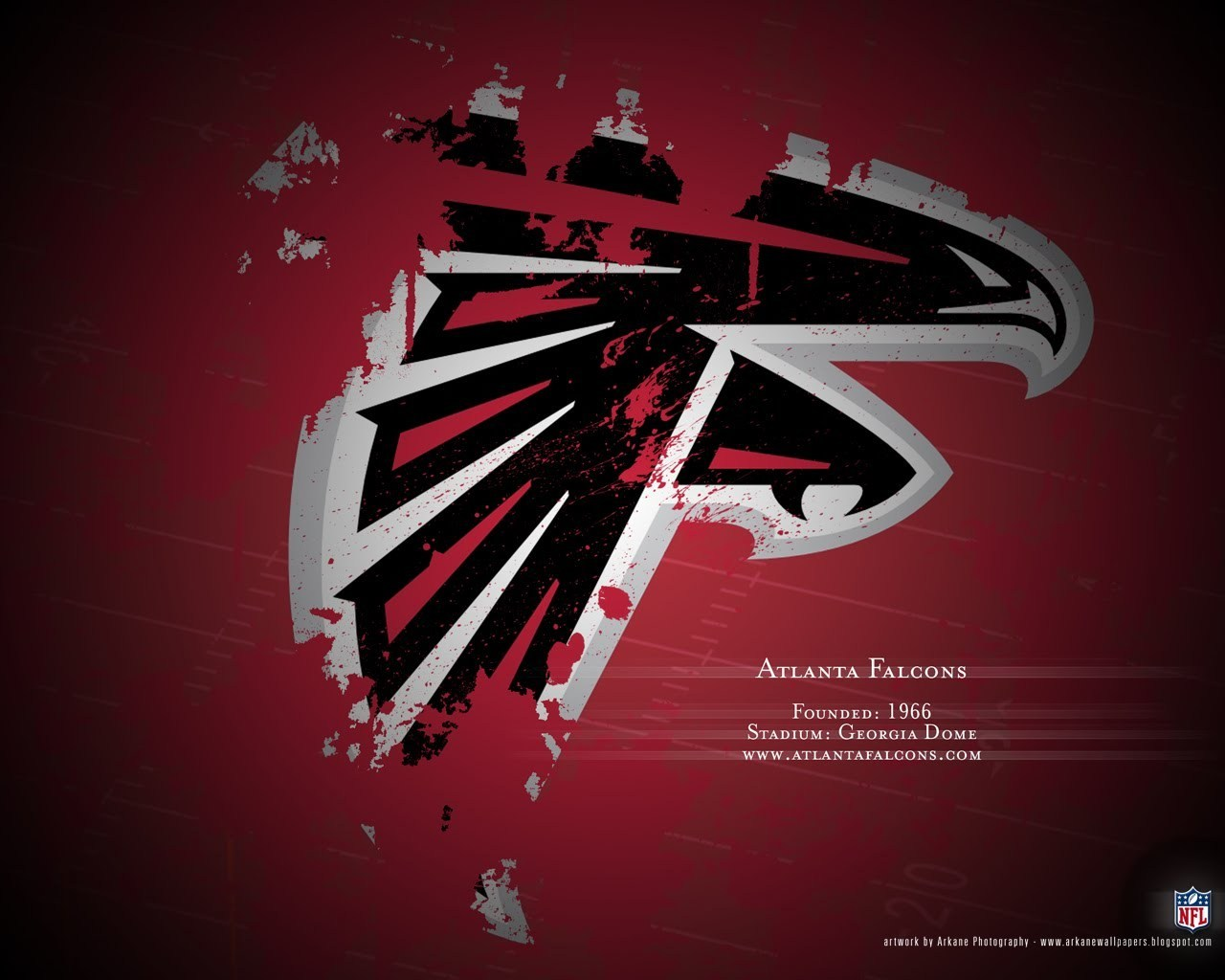 Atlanta Falcons images Atlanta Falcons HD wallpaper and background