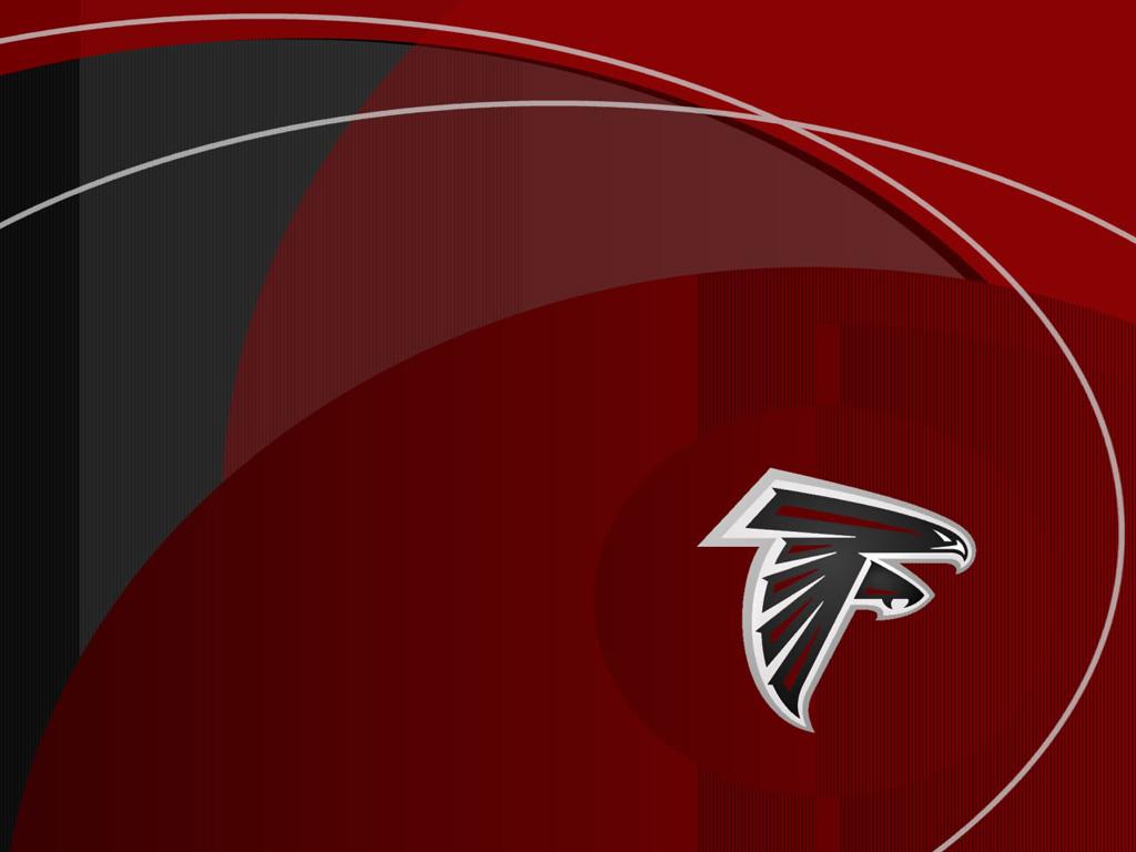 Atlanta Falcons Desktop Wallpaper