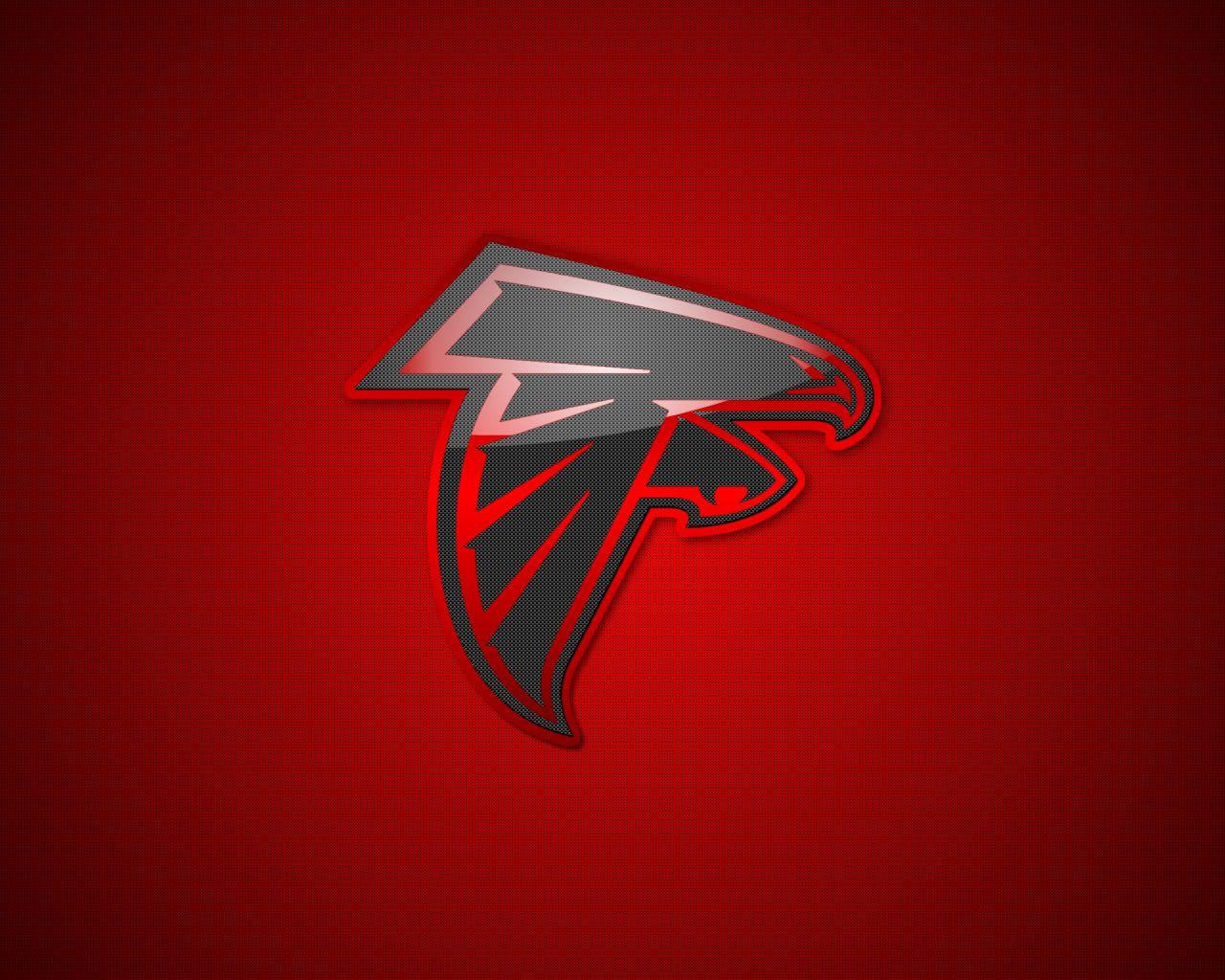 Collection of Atlanta Falcons Logo Wallpaper on HDWallpapers