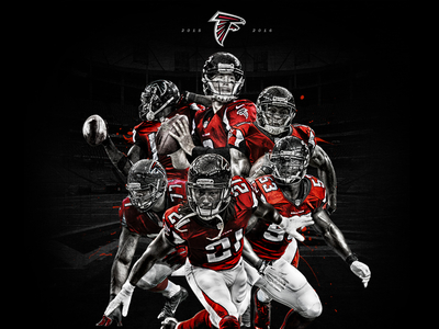 Collection of Atlanta Falcons Desktop Wallpaper on HDWallpapers