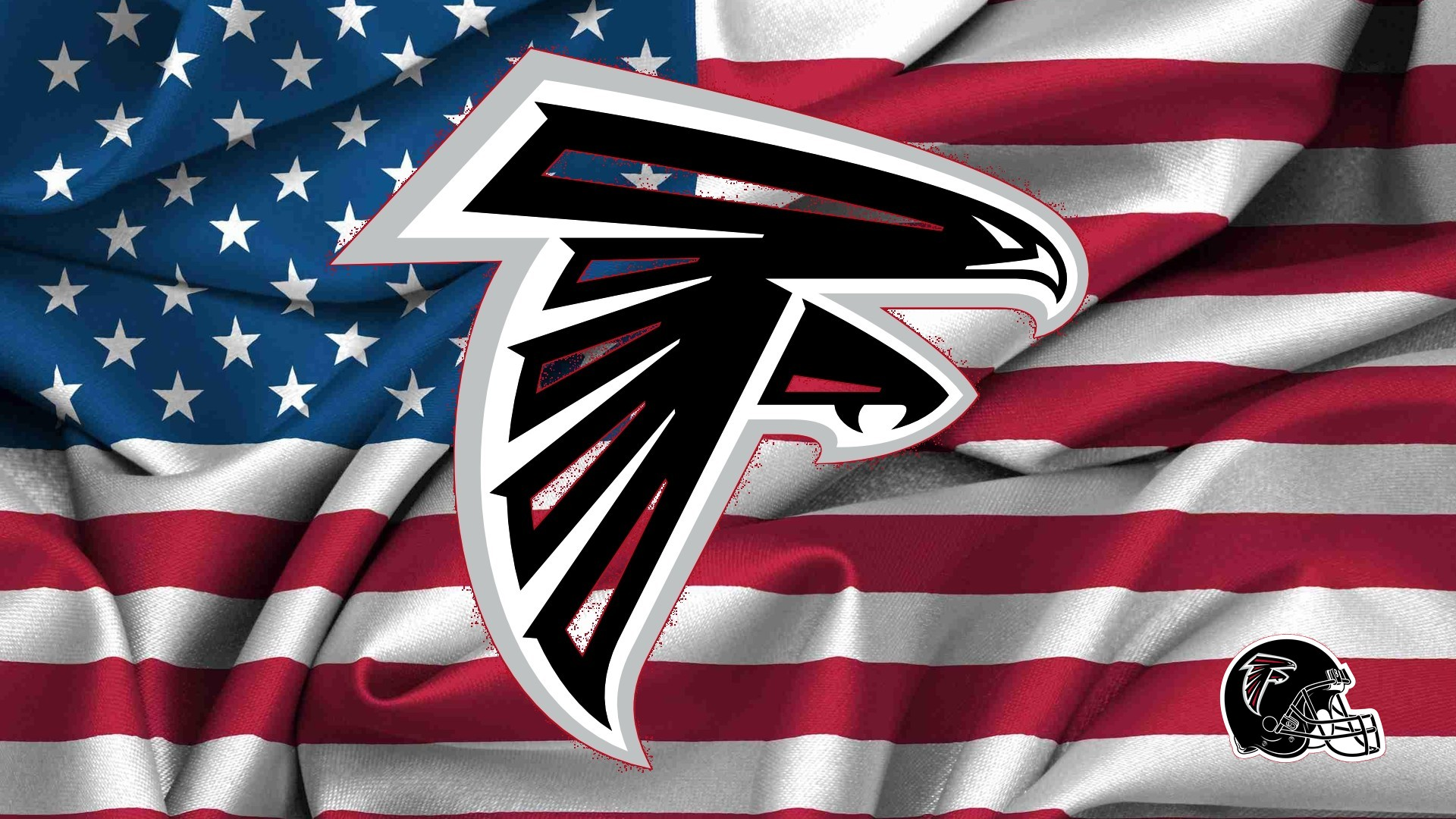 Atlanta Falcons HD Wallpapers - WallpaperSafari