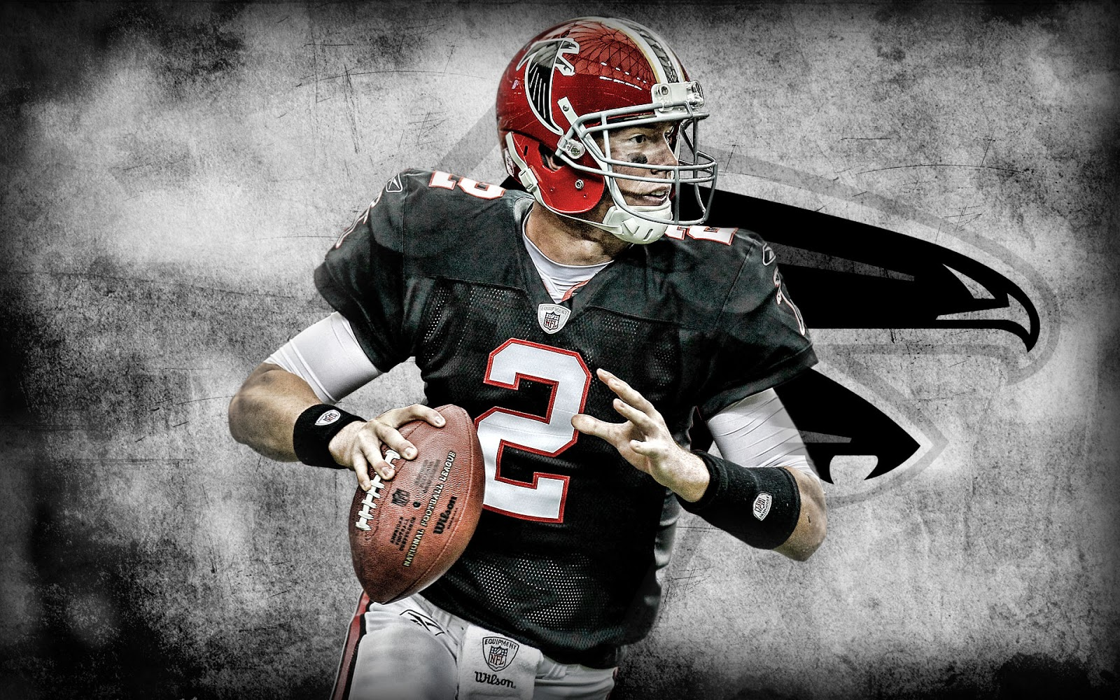 Atlanta Falcons HD Wallpapers - WallpaperSafari