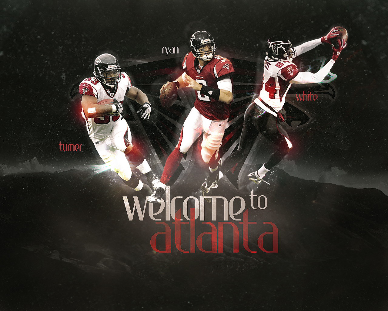 1000+ images about Atlanta Falcons on Pinterest | Football, New