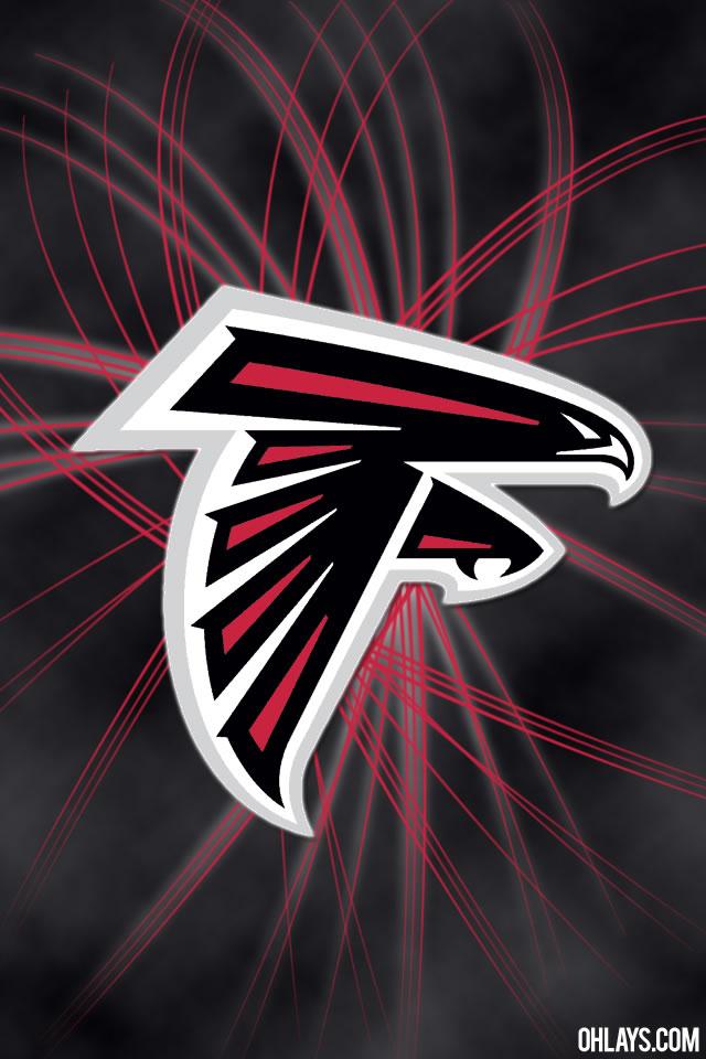 Atlanta Falcons iPhone 5 Wallpaper - WallpaperSafari
