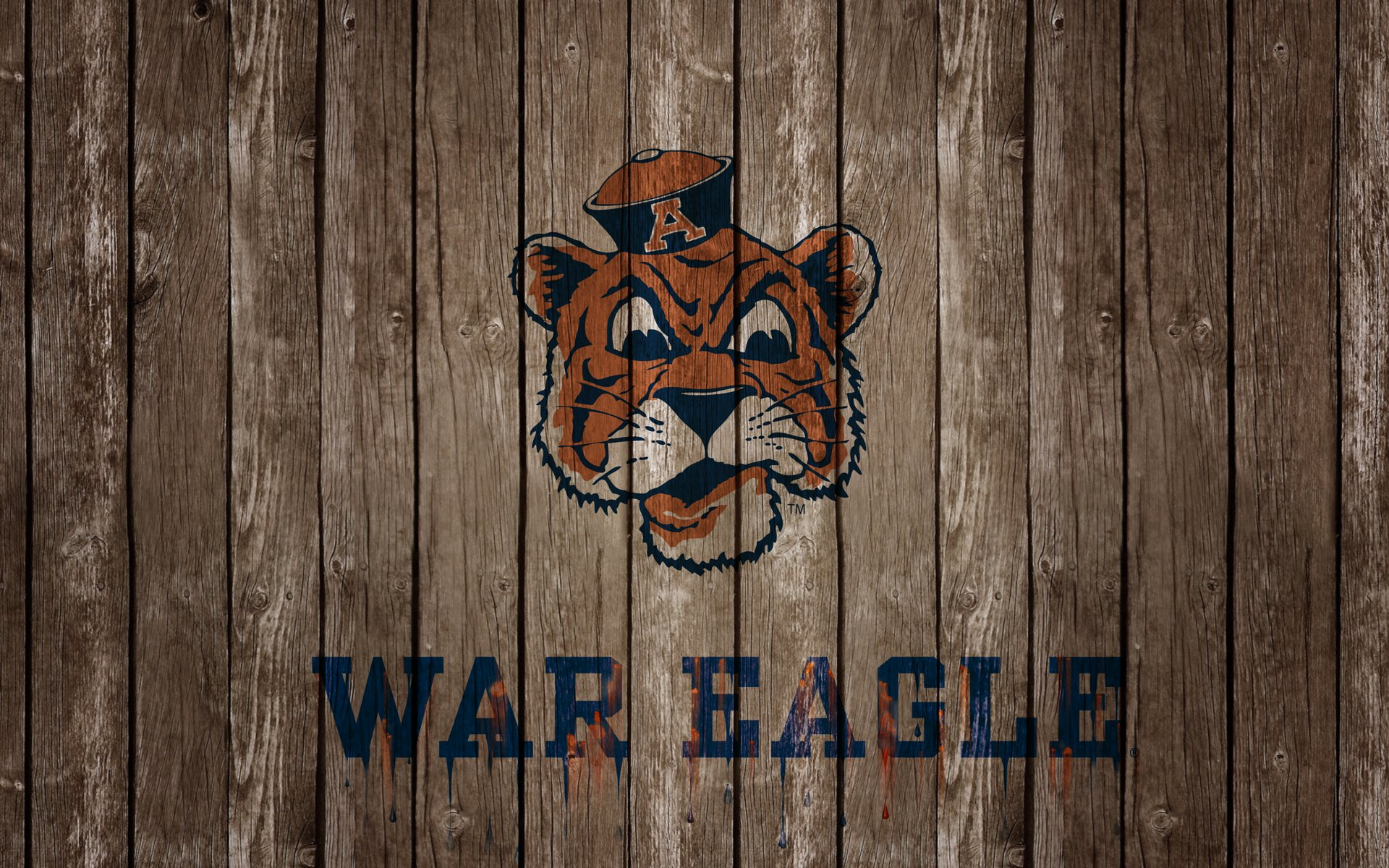 AUBURN TIGERS college football wallpaper | 1920x1200 | 595710