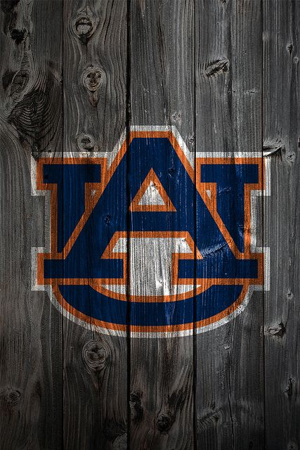 Auburn Football Wallpaper | War Dang Eagle! | Pinterest | Football