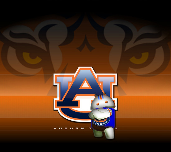 NFL Auburn Tigers Lloyd | Android Central