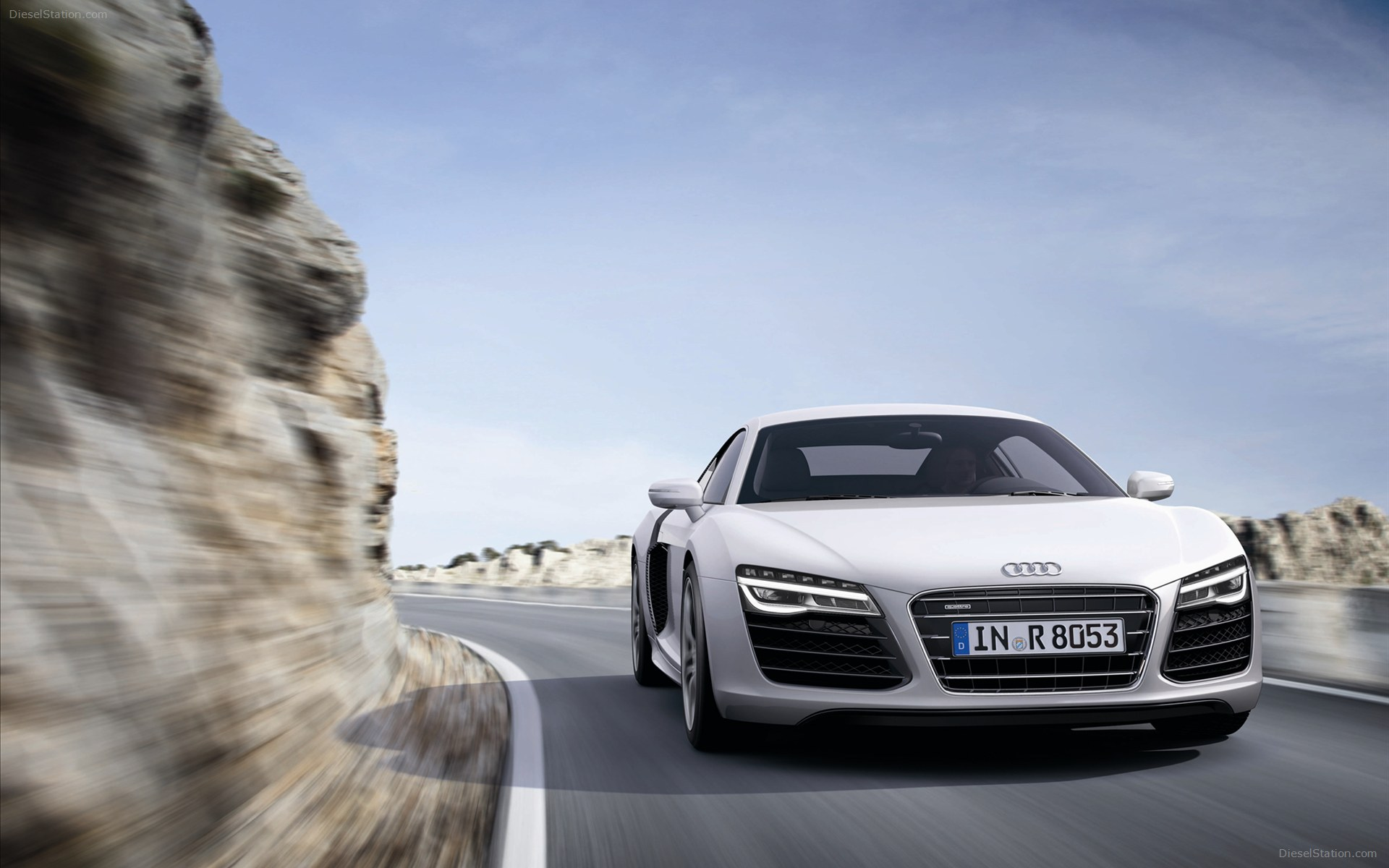 Awesome Audi R8 Wallpaper For Android | Audi Automotive Design