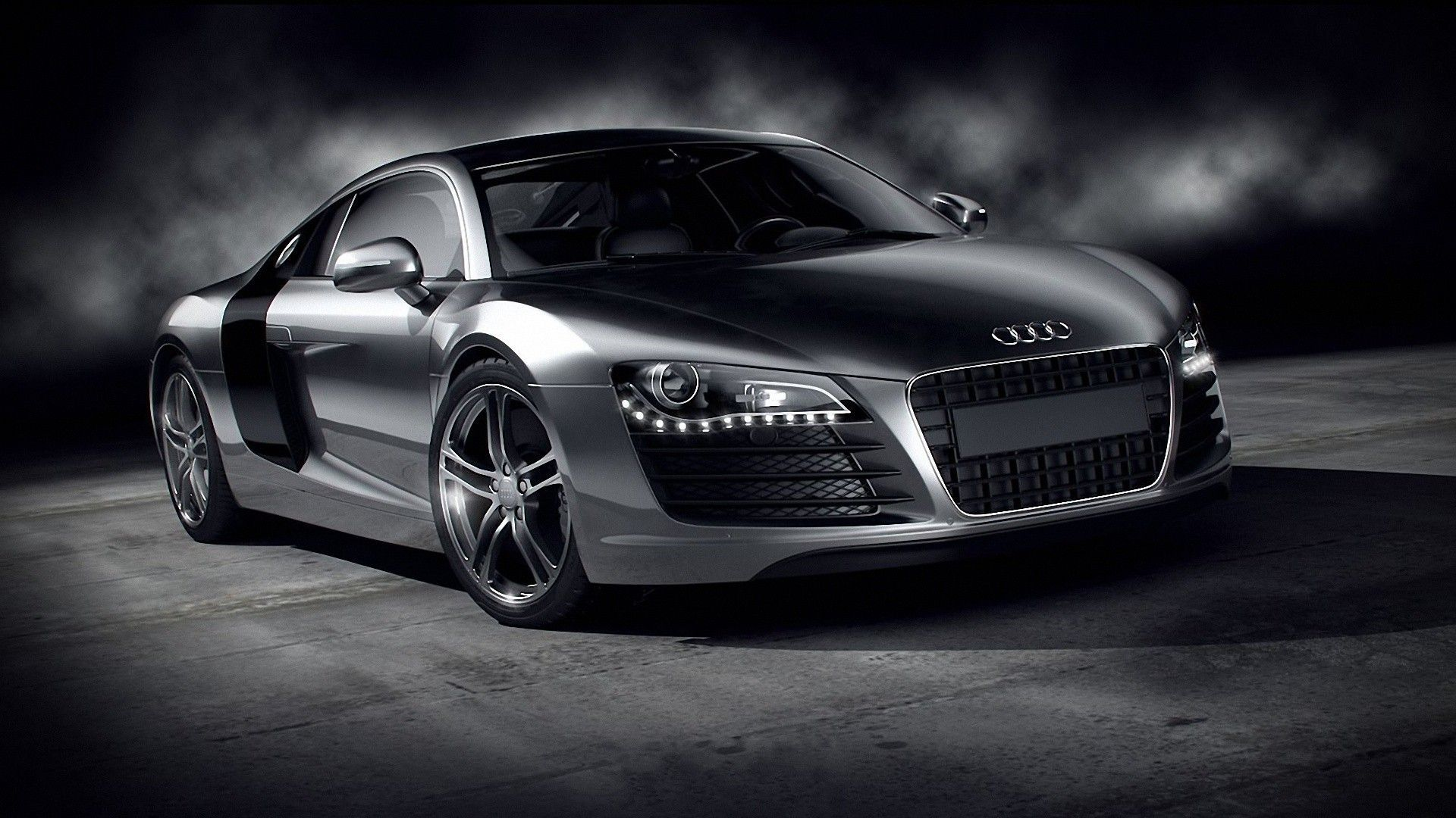 Audi R8 Wallpapers HD Group (88+)