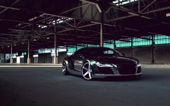 185 Audi R8 HD Wallpapers | Backgrounds - Wallpaper Abyss