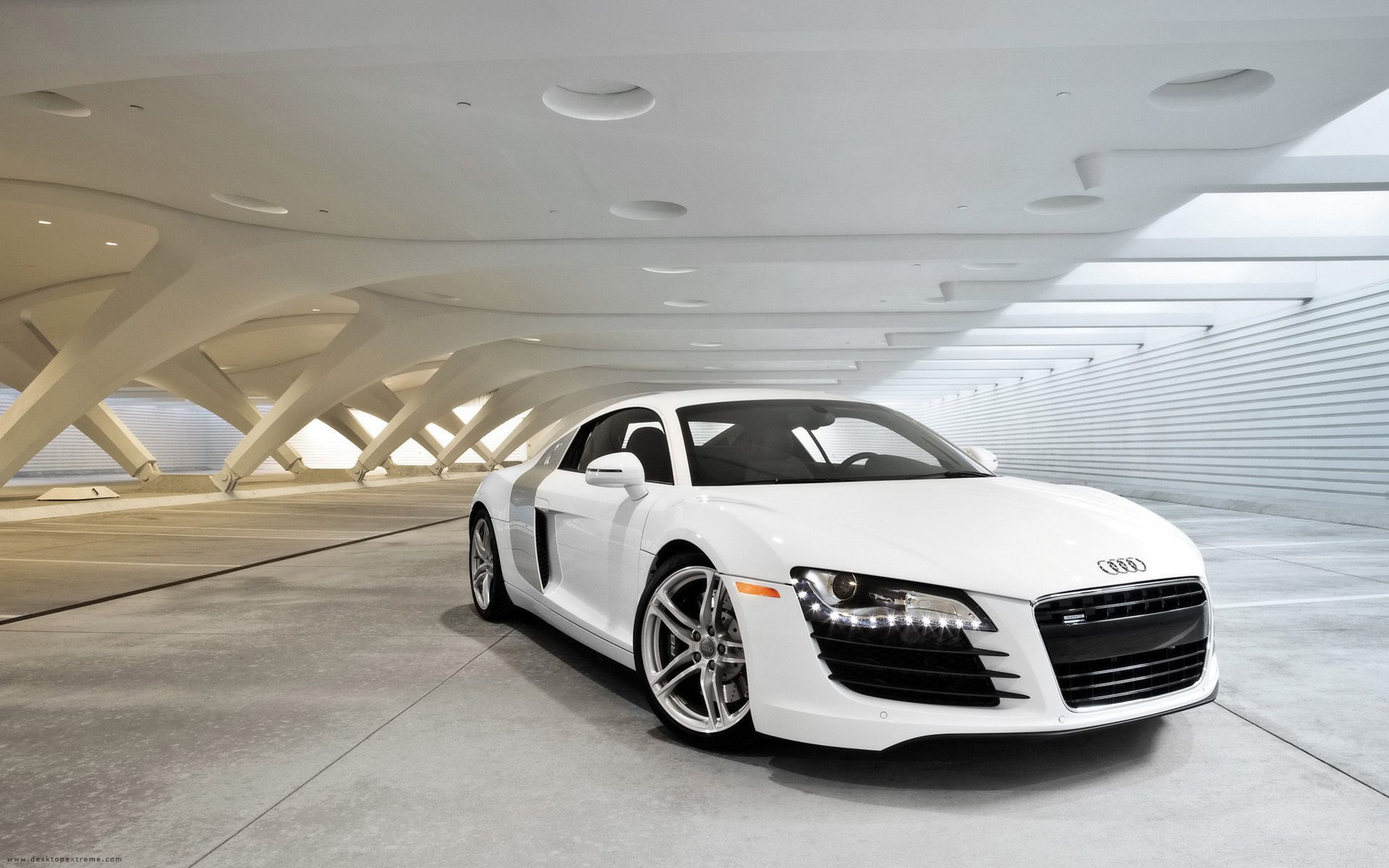 Audi R8 Wallpapers HD - Wallpaper Cave